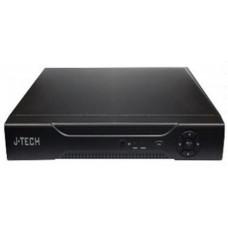 Đầu ghi hỗn hợp J-Tech HYD4408 ( 8CHx4MP )