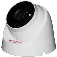 Camera Dome ( Chưa có adaptor ) J-Tech AHD5270E (5MP / Human Detect / Face ID)
