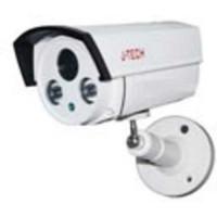 Camera thân ( Chưa adaptor và chân đế ) J-Tech AHD5600E (5MP / Human Detect / Face ID)