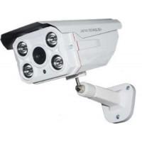 Camera thân ( Chưa adaptor và chân đế ) J-Tech AHD5635L ( 2MP / Human Detect / Face ID / Led sáng)