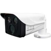 Camera thân ( Chưa adaptor và chân đế ) J-Tech AHD5700L ( 2MP / Human Detect / Face ID / Led sáng)