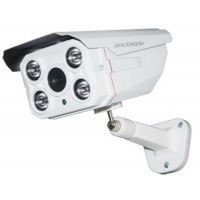 Camera IP J-Tech AI5635C (3MP / Human Detect)