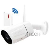 Camera IP J-Tech AI5728S ( có hổ trợ Wifi và thẻ nhớ )