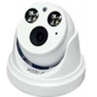 Camera IP Dome J-Tech AIP5282C (3MP / Human Detect / PoE/ Smart Led)