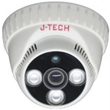 Camera Dome CVI J-Tech ( chưa adaptor ) CVI3206B ( 2MP )