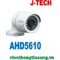 Camera Thân CVI J-Tech ( chưa adaptor và chân đế ) CVI5610 ( 1MP )