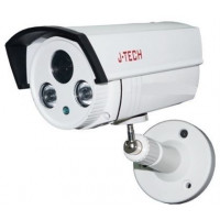 Camera IP - Thân ( chưa có Adaptor và chân đế ) J-Tech HD5600C0 ( 3MP/H.265+ , Tiết kiệm ~80% HDD )