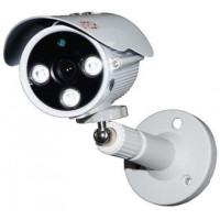 Camera IP - Thân ( chưa có Adaptor và chân đế ) J-Tech HD5602C0 ( 3MP/H.265+ , Tiết kiệm ~80% HDD )