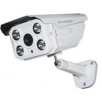 Camera IP - Thân ( chưa có Adaptor và chân đế ) J-Tech HD5635C0 ( 3MP/H.265+ , Tiết kiệm ~80% HDD )
