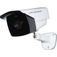 Camera IP - Thân ( chưa có Adaptor và chân đế ) J-Tech HD5637C0 ( 3MP/H.265+ , Tiết kiệm ~80% HDD )