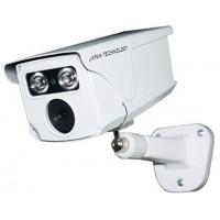 Camera IP - Thân ( chưa có Adaptor và chân đế ) J-Tech HD5705C0 ( 3MP/H.265+ , Tiết kiệm ~80% HDD )