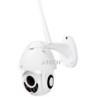 Camera J-Tech - Wifi - Xoay ( Bảo Hành 24 Tháng ) HD6708B