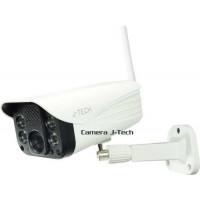 Camera WIFI ( bảo hành 24 tháng ) J-Tech HD8205W3 ( Wifi / 2.0MP / H.265X )