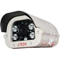 Camera Ip J-Tech - Thân ( Chưa Có Adaptor Và Chân Đế ) SHD5119E0