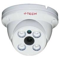 Camera IP Dome J-Tech SHD5130B3 ( 3MP / H.265+ / Human Detect )