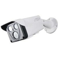 Camera IP Thân ( chưa có Adaptor và chân đế ) J-Tech SHD5700ESL (5MP / Human Detect / Face ID / Loa/ Led sáng)
