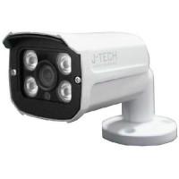 Camera Ip J-Tech - Thân ( Chưa Có Adaptor Và Chân Đế ) SHD5703C