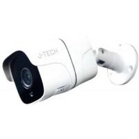 Camera IP Thân ( chưa có Adaptor và chân đế ) J-Tech SHD5725CS (3MP / Human Detect / Face ID* / Loa)