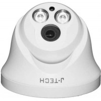 Camera IP Dome J-Tech SHDP3320E0 (Poe / 5MP / H.265+ / Human Detect )