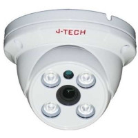 Camera IP Dome J-Tech SHDP5130E0 (Poe / 5MP / H.265+ / Human Detect )