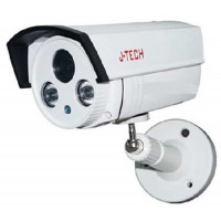 Camera Ip J-Tech - Thân ( Chưa Có Adaptor Và Chân Đế ) SHDP5600C