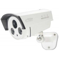 Camera IP Thân J-Tech SHDP5600E0 (Poe / 5MP / H.265+ / Human Detect )
