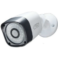 Camera IP Thân J-Tech SHDP5615E0 (Poe / 5MP / H.265+ / Human Detect )