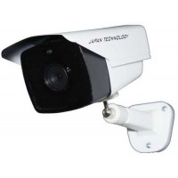 Camera IP Thân J-Tech SHDP5637B3 (Poe / 3MP / H.265+ / Human Detect )