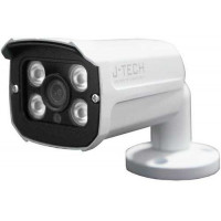 Camera IP Thân J-Tech SHDP5703E0 (Poe / 5MP / H.265+ / Human Detect )