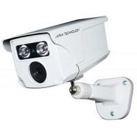 Camera IP thân ( chưa có Adaptor và chân đế ) J-Tech SHDP5705B3 (3MP / PoE / Human Detect / Face ID)