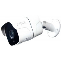 Camera IP thân ( chưa có Adaptor và chân đế ) J-Tech SHDP5725C (3MP / PoE / Human Detect / Face ID)