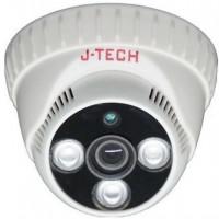 Camera Dome TVI J-Tech ( chưa adaptor ) TVI3206 ( 1MP )