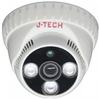 Camera Dome TVI J-Tech ( chưa adaptor ) TVI3206B ( 2MP )