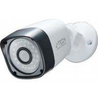 Camera Thân TVI J-Tech ( chưa adaptor và chân đế ) TVI5615 ( 1MP )