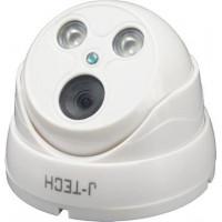 Camera IP Cầu J-Tech SHD3300E