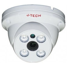 Camera Dome hiệu J-Tech SHD5130B2 (Chip Sony 2MP/H.265+ , TK ~80% HDD)