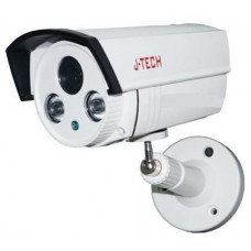 Camera IP Thân hiệu J-Tech SHD5600B2 (Chip Sony 2MP/H.265+ , TK ~80% HDD)