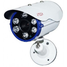 Camera IP Thân hiệu J-Tech SHD5603B ( 2MP/H.265+ , Tiết kiệm ~80% HDD )