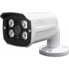 Camera IP Thân hiệu J-Tech SHD5703B ( 2MP/H.265+ , Tiết kiệm ~80% HDD )