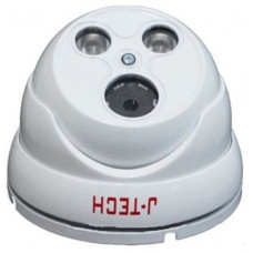 Camera Dome hiệu J-Tech SHDP3400B (Poe , 2MP/H.265+ , Tiết kiệm ~80% HDD )