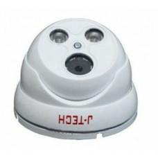 Camera Dome hiệu J-Tech SHDP3400E (Poe , 5MP/H.265+ , Tiết kiệm ~80% HDD )