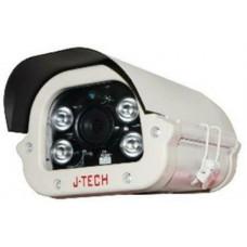 Camera IP Thân hiệu J-Tech SHDP5119E (Poe , 5MP/H.265+ , Tiết kiệm ~80% HDD )