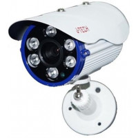 Camera IP Thân hiệu J-Tech SHDP5603B (Poe , 2MP/H.265+ , Tiết kiệm ~80% HDD )