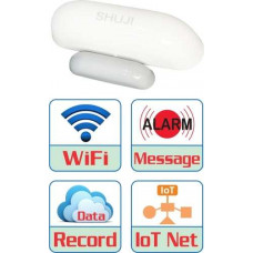 Báo trộm / báo khách độc lập Shuji SJ-S280 ( Wifi 2.4Ghz )