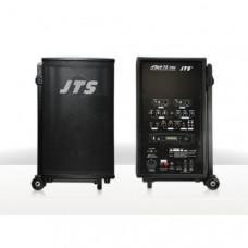 Tăng âm liền loa có 1 micro không dây cầm tay MH-8800G hiệu JTS AWA-75Pro
