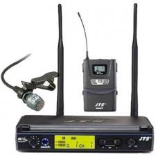 Bộ micro không dây cài áo (1 mic) hiệu JTS IN-264TB& CM-501+IN-164R