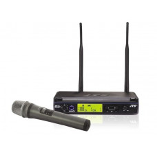 Bộ micro không dây cầm tay (1 mic) hiệu JTS IN-264TH+IN-164R