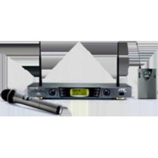 Bộ micro không dây cầm tay (2 mic) hiệu JTS MH-910+US-852DPro