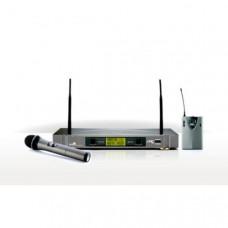 Bộ micro không dây cài áo (2 mic) hiệu JTS PT-850B+CM-501+US-902D