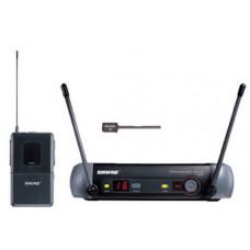 Bộ micro không dây cài đầu (2 mic) hiệu JTS PT-920BG+CM-214x2+US-903DCPro